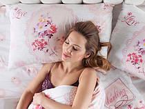 Брендовое постельное белье