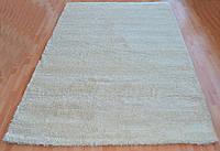 Высоковорсовый однотонный ковер Shaggy, фото 1
