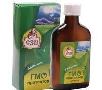 Бальзам «Дар Русинів» - ГМО протектор.