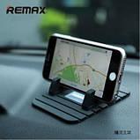 Автомобильный держатель REMAX Fairy Car Holder, фото 4