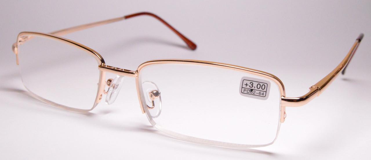 Полуоправные очки (8031 м)