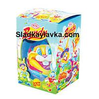 Яйцо шоколадное Кролик Bandy 24 шт, 60 гр (ANL)