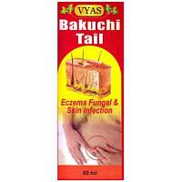 Бакучи, масло, Bakuchi Oil (60ml) псоріаз, лейкодермия, вітіліго, шкірний дерматит