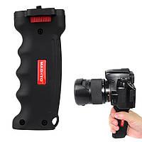 Держатель рукоядка для фото видео камеры