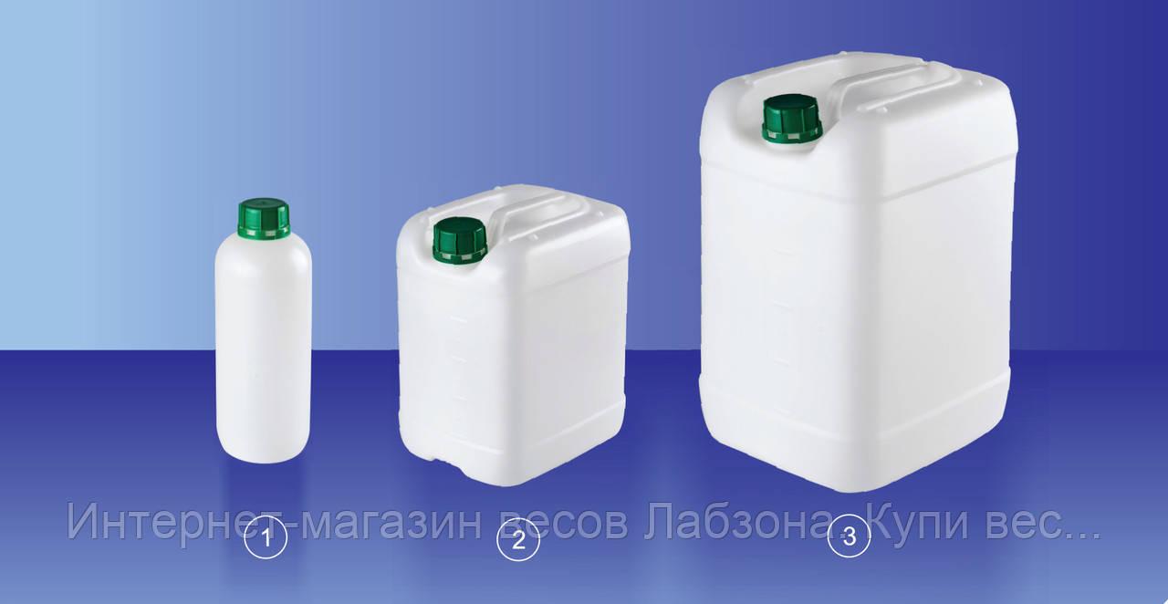 Глицерин C3H8O3. Минимальный заказ от 500 грн