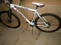 Велосипед  горный Азимут  swift  29
