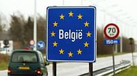 Бельгия закрыла границу в связи с происшедшими террактами