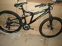 Велосипед  Азимут  Динамик 26