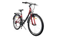 Велосипед TTN Elite (26)(VS-20)