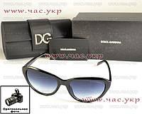 Женские солнцезащитные очки Dolce & Gabbana D&G 2016 дольче габбана качество градиентная линза