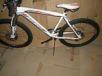 Велосипед  горный Азимут  Омега  26