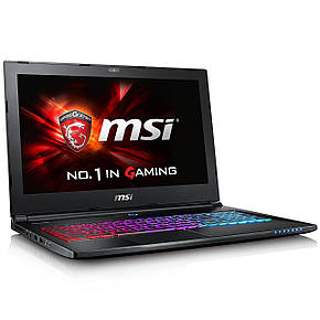 Ноутбук MSI GS60 6QE-098XPL Ghost Pro (GS606QE-098XPL), фото 2