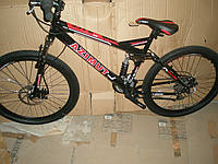 Велосипед  Азимут   26