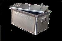 Коптильня с гидрозатвором (400х310х280)
