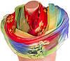 Чудесный женский шарф из шифона 184 на 103,5 см. ETERNO (ЭТЕРНО) P-P-44
