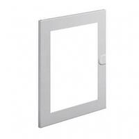 Двери металлические прозрачные для щита Hager VA24CN, VOLTA VA24K