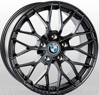 Диски новые на БМВ 3 серий (BMW 3 seria) 5x120 R17