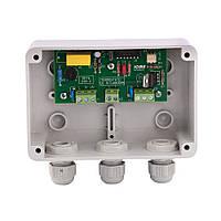 Электронная схема рассеивания тепла Icma 309