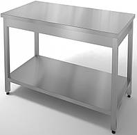 Купить производственный стол из нержавейки