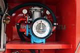 Лічильник рідини ППО-40/0,6 для вимірювання нафтопродуктів, фото 3