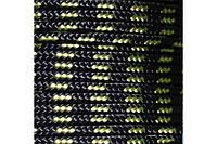 Веревка TENDON 3мм черно-желтая 100 метров