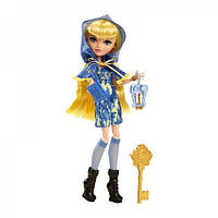 "Кукла из серии ""Лесное приключение"" Blondie Locks Блонди Локс Ever After High CFD00,CFD04, фото 1"