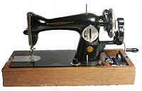 Профилактика швейных машин