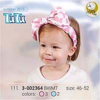 Обруч для девочки TuTu арт.111. 3-002364