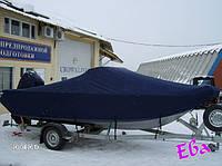Пошив тентов на катера, фото 1