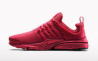Кроссовки Nike Air Presto ID Red