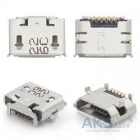 (Коннектор) Aksline Разъем зарядки Motorola MB525 Defy / XT910 Droid RAZR / XT912 RAZR MAXX / XT1092 / XT1093 / XT1094 / XT1095 / XT1096 / XT1097