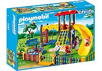 Конструктор Playmobil 5568 Игровая площадка, фото 1