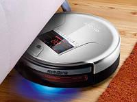 Компания LG выпустила новую линейку умных пылесосов с функцией дополнительной реальности.