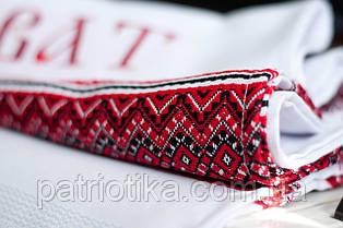 Свадебный рушник | Весільний рушник Сват 2,4 м, фото 3