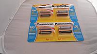 Батарейки PANASONIC LR6 12bl