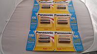 Батарейки PANASONIC LR03 12bl