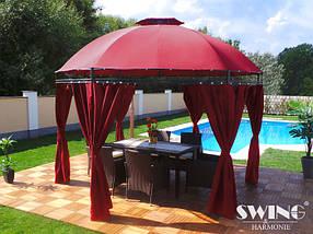 Павильон садовый Swing & Harmony LAVO, диаметр 350 см, фото 3