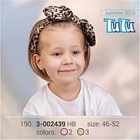 Обруч для девочки TuTu арт.190. 3-002439