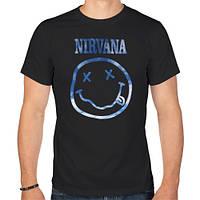 Футболка «Nirvana sky»