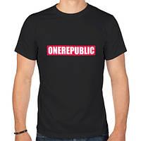 Футболка «One Republic»