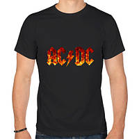 Футболка «AC/DC»