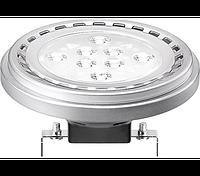 Лампа MAS LEDspotLV D 10-50W 827 AR111 40D