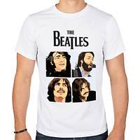 Футболка «The Beatles»