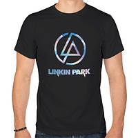 Футболка «Linkin park sky»