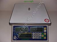 Торговые весы Jadever РТ-3060 (6 кг)