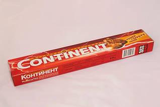 Электроды Континент АНО-36 д.3мм упаковка 2,5кг.