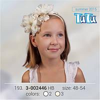 Обруч для девочки TuTu арт. 193.3-002446