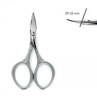 Ножницы ногтевые Сталекс S4-12-21 (Н-11) матовые
