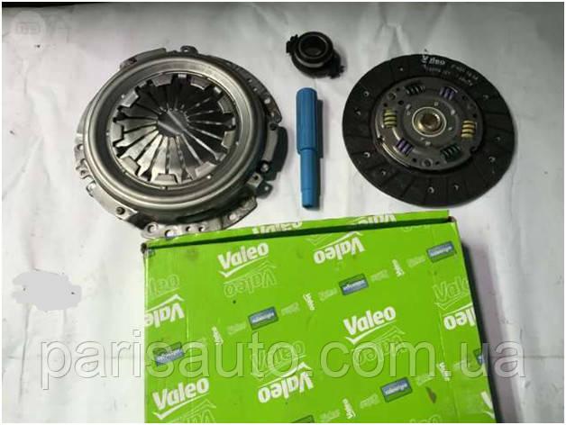 Комплект сцепления VALEO 821426