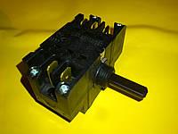 Переключатель ПМ-41.32723.030 EGO / 7-ми позиционный на электроплиты производство Германия
